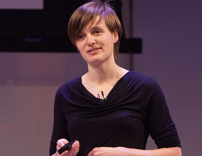 Julia Schwarz